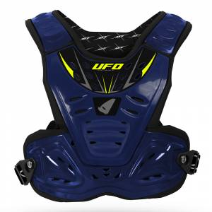 UFO Reactor 2 Evolution Blue Chest Protection