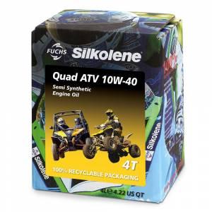 Quad ATV 10W-40 Engine Oil