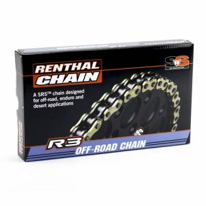 Renthal R3-3 - MX SRS Chain