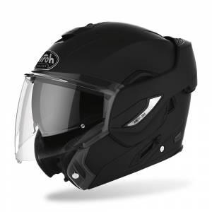 Airoh Rev 19 Matt Black Flip Up Helmet
