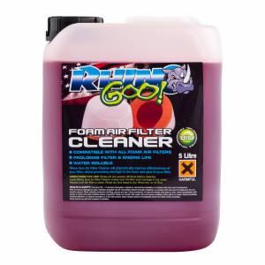 Rhino Goo Foam Filter Cleaner