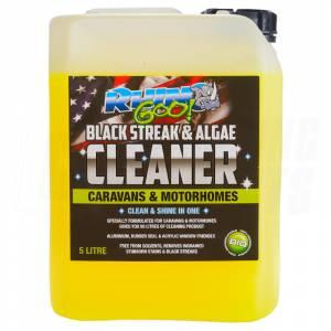 Rhino Goo Black Streak & Algae Caravan and Motorhome Cleaner