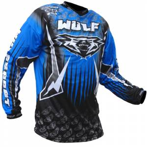 Wulfsport Adult Arena Race Shirt - RS162