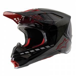 Alpinestars Supertech SM10 Limited Edition San Diego 20 Motocross Helmet