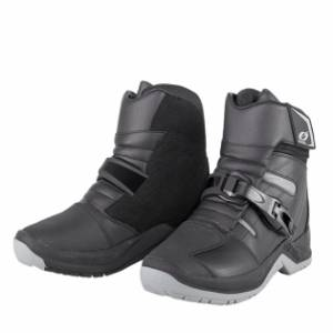 ONeal RMX Black Shorty Motocross Boots