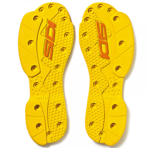 Sidi SMS Yellow Replacement Supermoto Soles