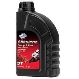 Silkolene Comp 2 Plus - 1 Litre