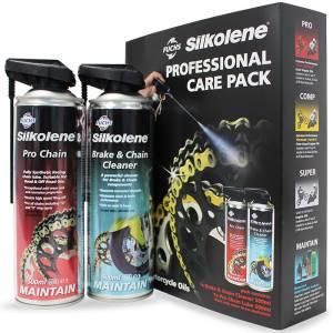 Silkolene Profesional Care Pack