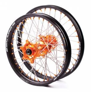 SM Pro Platinum KTM Rear Motocross Wheel