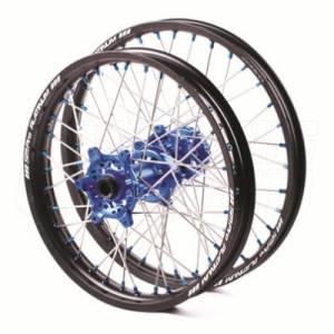 SM Pro Platinum Front Yamaha Wheel