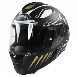 Airoh Spark Vibe Black Full Face Helmet