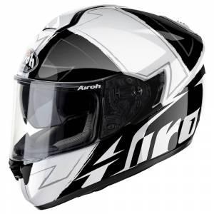 Airoh ST 701 Way Black Full Face Helmet