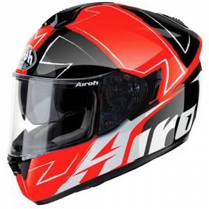 Airoh ST 701 Way Orange Full Face Helmet