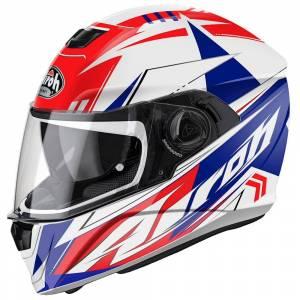 Airoh Storm Battle Red Full Face Helmet