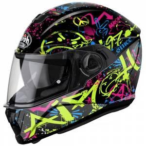 Airoh Storm Cool Bicolour Full Face Helmet