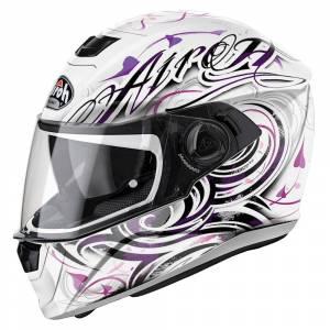 Airoh Storm Poison White Full Face Helmet