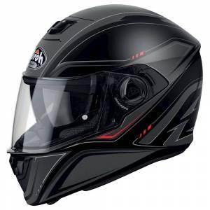 Airoh Storm Sprinter Black Full Face Helmet