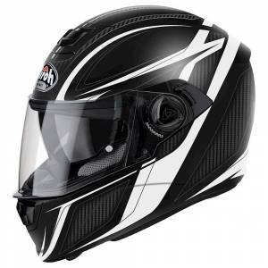 Airoh Storm Sharpen White Full Face Helmet