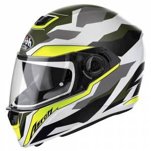 Airoh Storm Soldier Full Face Helmet