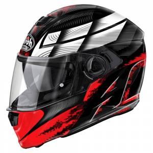 Airoh Storm Starter Red Full Face Helmet