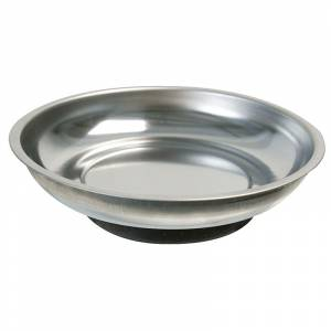 Silverline Magnetic Parts Dish (150mm)