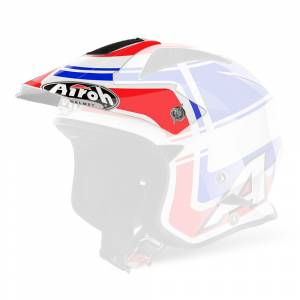 Airoh TRR S Wintage Blue Replacement Peak