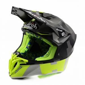Airoh Twist 2.0 Frame Anthracite Motocross Helmet