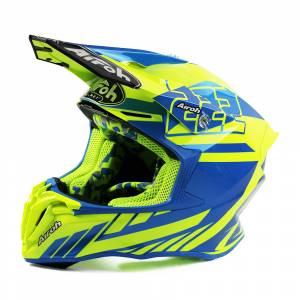 Airoh Twist 2.0 Replica Cairoli 222 Motocross Helmet