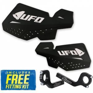 UFO Viper - Black