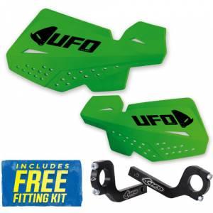 UFO Viper - Green