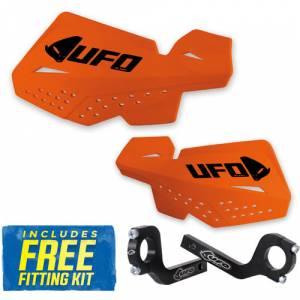UFO Viper - Orange