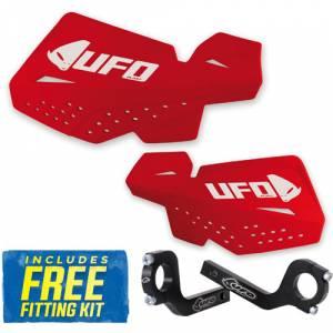 UFO Viper - Red