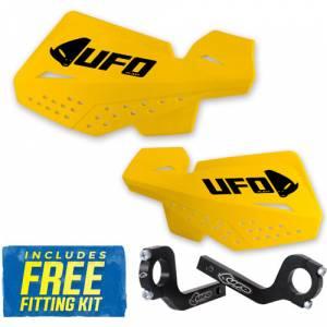 UFO Viper - Yellow