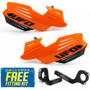 VULCAN Handguard - Orange