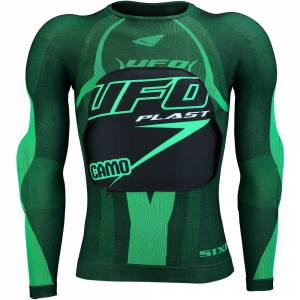 UFO Camo Protector Shirt