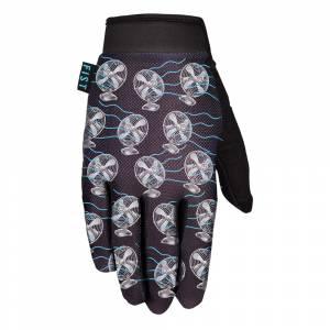 FIST Chrome Fan Motocross Gloves