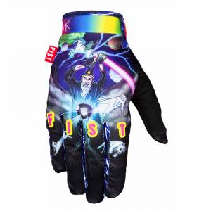 FIST Harry Bink - You're a Wizard 2 Motocross Gloves