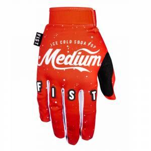 FIST Medium Boy - Soda Pop Motocross Gloves