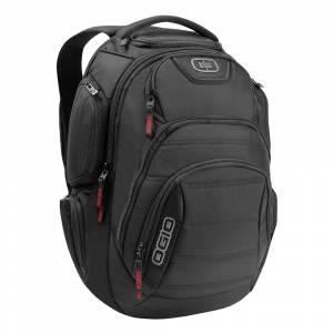 Ogio Renegade Black RSS Backpack
