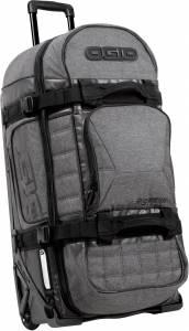 Ogio Rig 9800 LE Dark Static Motocross Wheeled Gear Bag