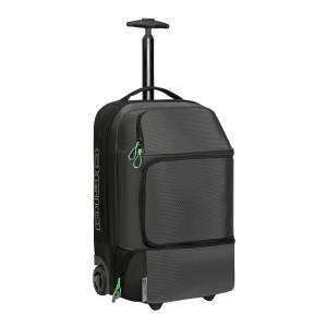 Ogio Endurance 3X Black Charcoal Wheeled Bag