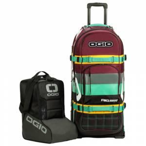 Ogio Rig 9800 Pro Block Party Wheeled Bag