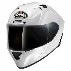 Airoh Valor Color White Full Face Helmet