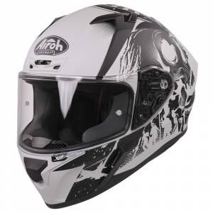 Airoh Valor Akuna Grey Full Face Helmet