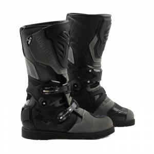 Sidi Adventure 2 Waterproof Gore Tex Grey Boots