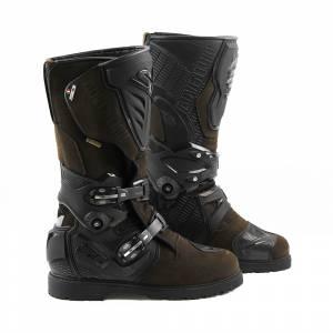 Sidi Adventure 2 Waterproof Gore Tex Brown Boots