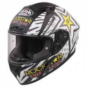 Airoh Valor Rockstar Full Face Helmet