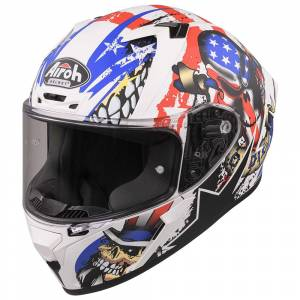 Airoh Valor Uncle Sam Full Face Helmet