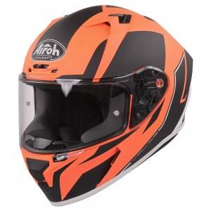 Airoh Valor Wings Orange Full Face Helmet