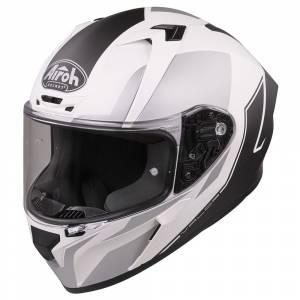Airoh Valor Wings White Full Face Helmet